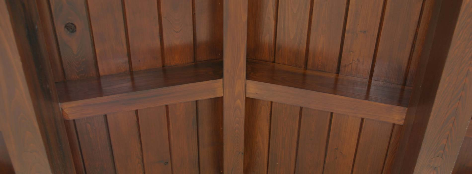 Exterior Millwork | Heavy Timber | Trim Carpentry